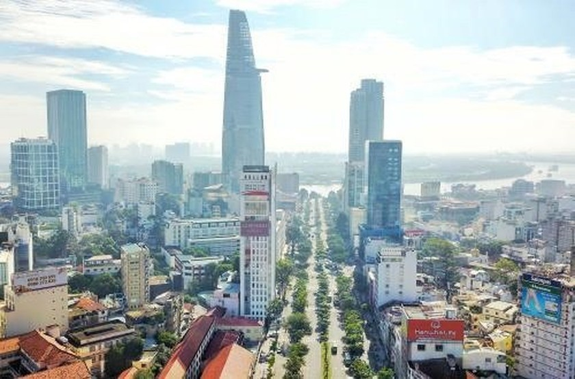 HCMC aims for 'smart city' status by 2025 ảnh 1