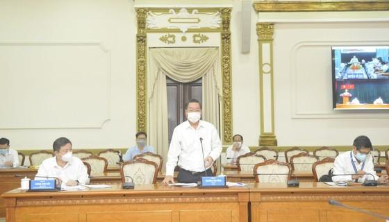 Coronavirus outbreaks in HCMC basically under control ảnh 1