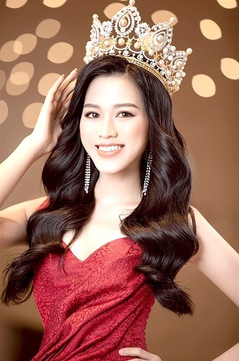 Vietnamese beauties to compete at global pageants ảnh 1