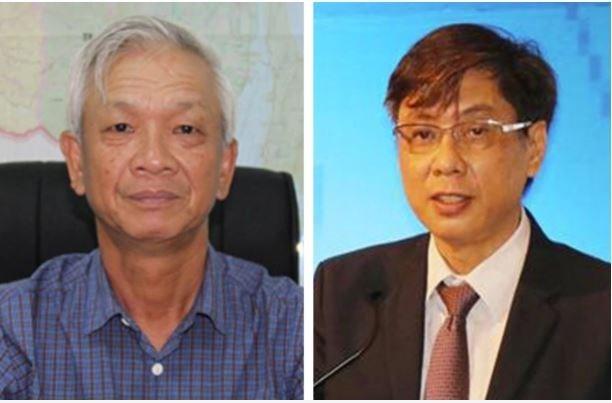 Criminal proceedings started against former leaders of Khanh Hoa for violations of land management regulations ảnh 1