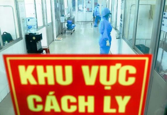 Neonatology Department of Children Hospital blocked over Covid-19 case ảnh 1