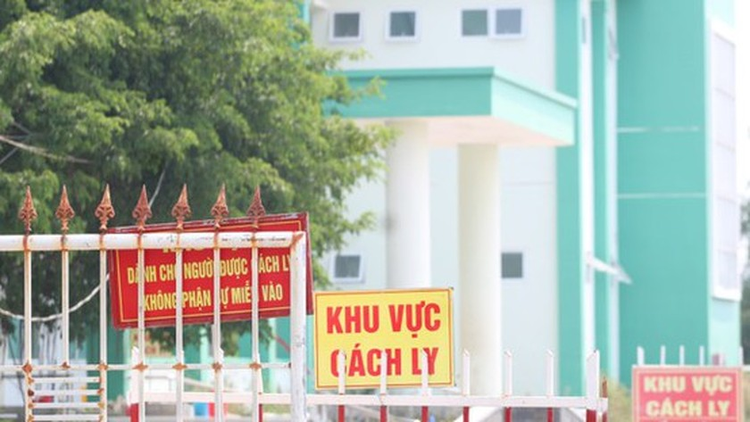 Vietnam adds 92 new Covid-19 cases today with 30 cases in Ho Chi Minh City ảnh 1