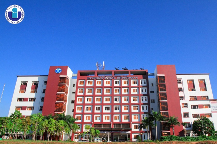 International University to give about US$1.4 million scholarships to freshmen  ảnh 1