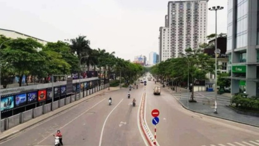 HCMC leader decides to extend social distancing from June 15 to June 30 ảnh 4