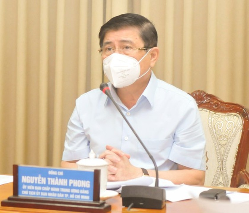 HCMC leader decides to extend social distancing from June 15 to June 30 ảnh 2