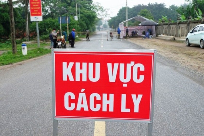 Vietnam reports 112 new Covid-19 cases including 64 in Ho Chi Minh City ảnh 1