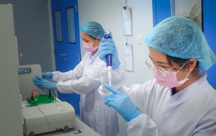 Company proposes emergency licensing for NanoCovax vaccine ảnh 2