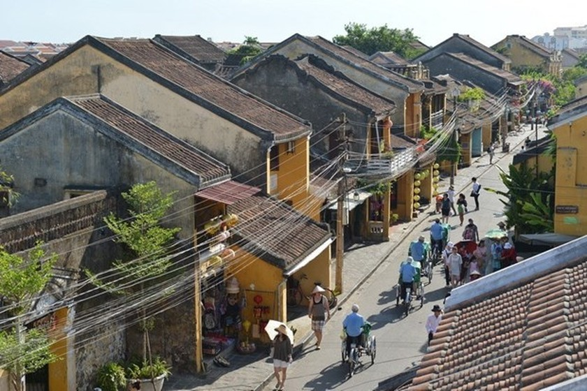Hoi An named among top 10 most picturesque car-free towns globally ảnh 2