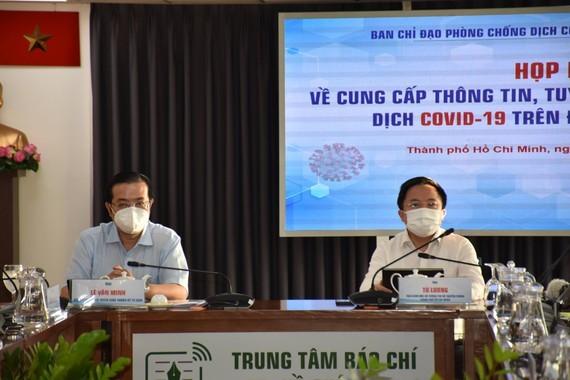 More makeshift hospitals to be built in HCMC, no shortage of ventilators ảnh 1