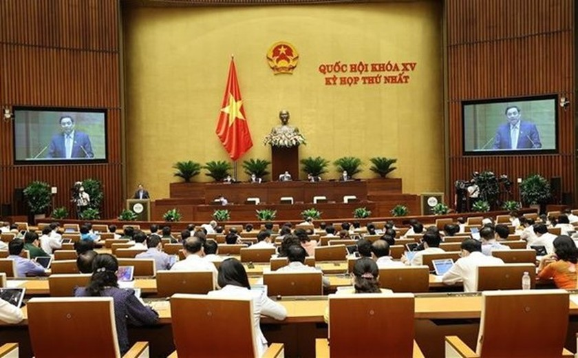 Government's structure kept unchanged in 2021-2026 tenure ảnh 1