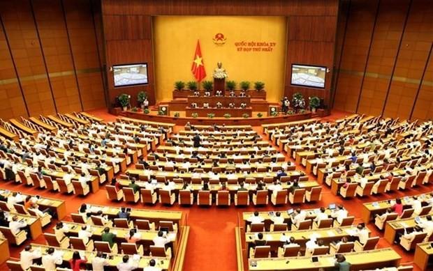 Legislators to discuss two important national target programs ảnh 1