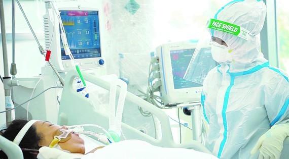 Vietnam prepared to battle coronavirus pandemic with determination ảnh 1