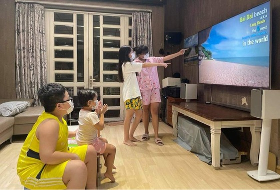 How interesting virtual tourism! ảnh 1