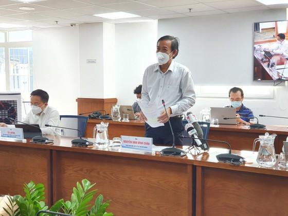 HCMC to administer 1.8 million doses of Covid-19 vaccine in peak vaccination drive ảnh 2