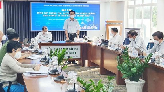 HCMC to administer 1.8 million doses of Covid-19 vaccine in peak vaccination drive ảnh 1