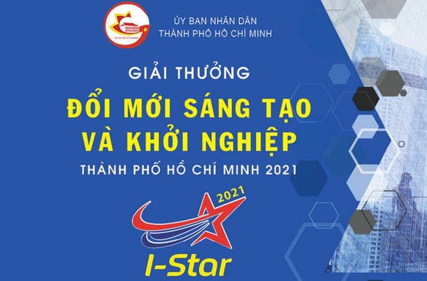 Forty projects selected for I-Star 2021 award ảnh 1