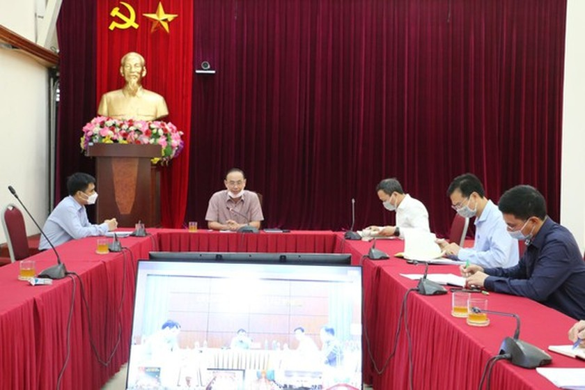 Ministry builds scenario of transportation in new normal ảnh 1