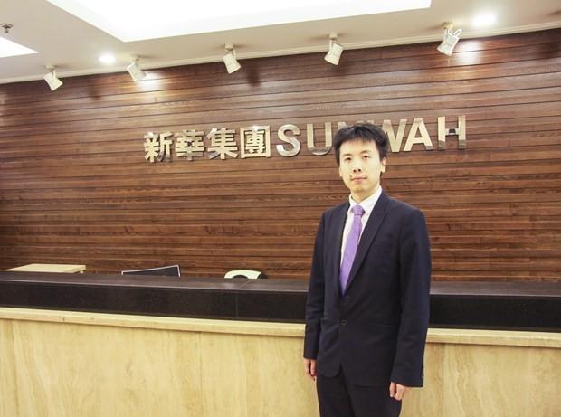 Hong Kong entrepreneur highlights prospect of trade with Vietnam ảnh 1