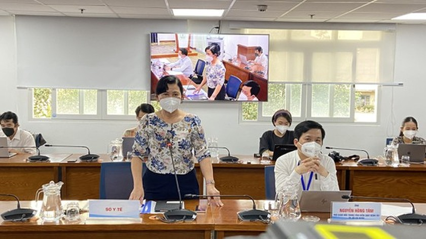 HCMC willing to give Covid-19 vaccine to other provinces for vaccination roll-out: HCDC ảnh 2