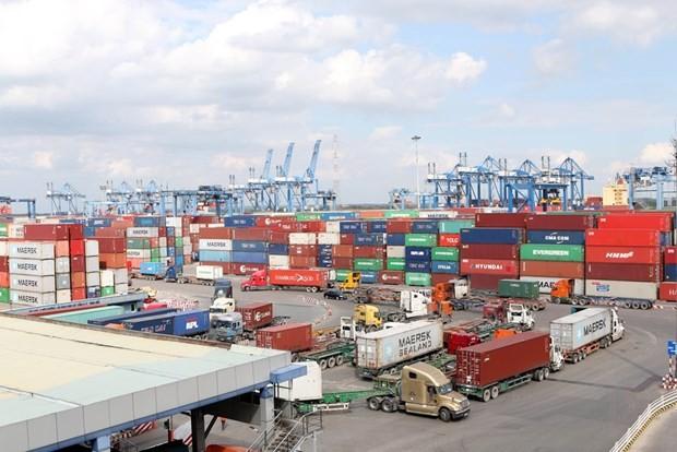 Nine-month FDI inflows up 4.4 percent despite Covid-19 ảnh 1