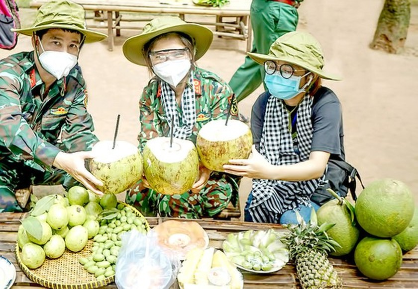 HCMC prepares for socioeconomic recovery from October ảnh 1