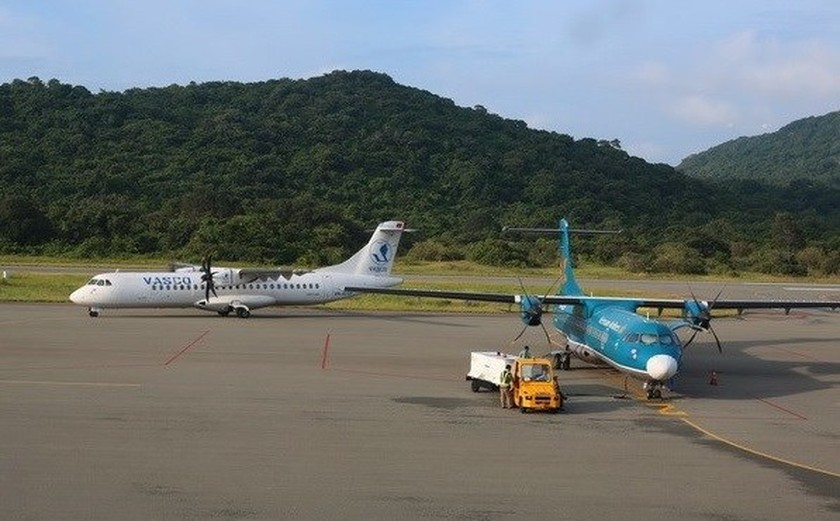 Con Dao airport to be upgraded to serve larger aircraft ảnh 1