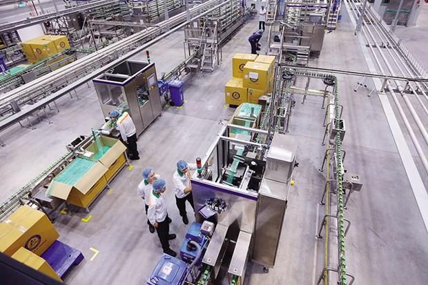 Vietnam sees FDI shift to hi-tech industries: Experts ảnh 1