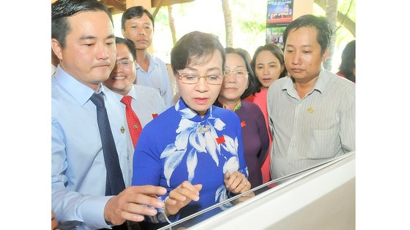 HCMC to welcome 11 million of int'l arrivals in 2020 ảnh 1
