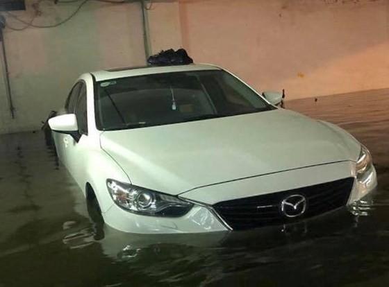 Floodwater raising in central region  ảnh 7