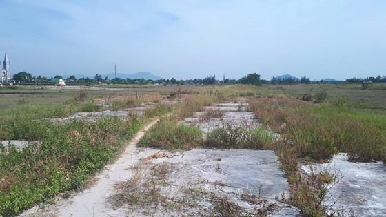 Ho Do salt field is deserted ảnh 13