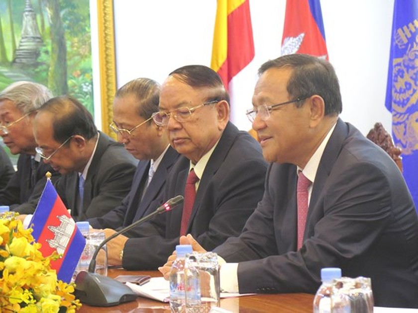 Vietnam always focuses on relationship with Cambodia   ảnh 2