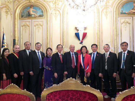 French community praises dynamic business environment in HCMC  ảnh 1