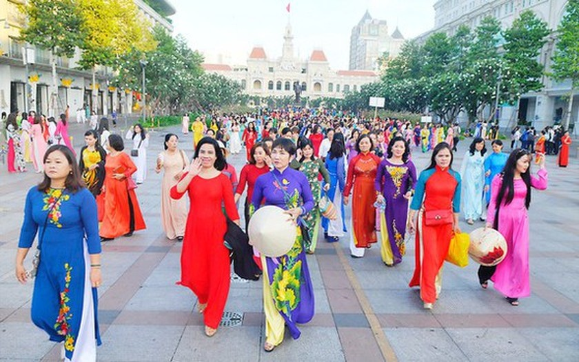 Ho Chi Minh City announces 10 remarkable events in 2019 ảnh 9