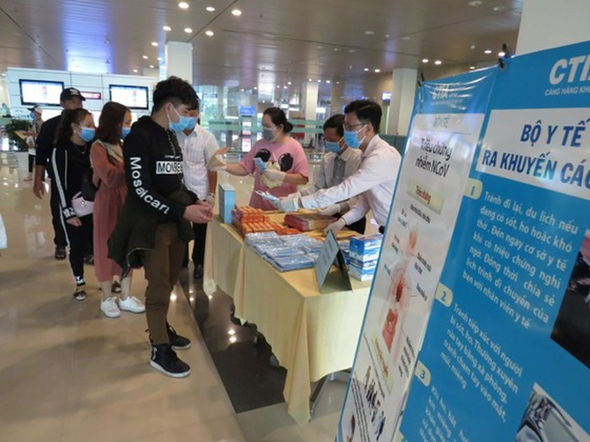 No more flights from RoK to Can Tho airport exploited  ảnh 2