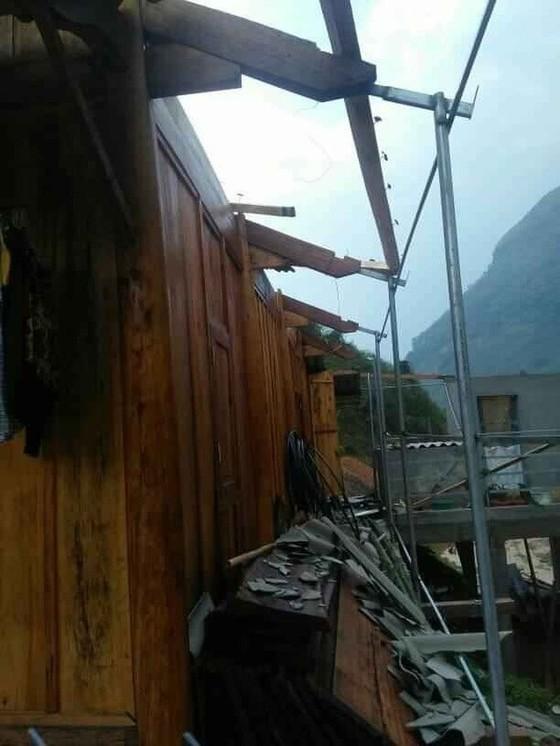 Hail, rain to continue in Northern mountainous region ảnh 2