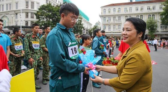 Marathon celebrates 44 years since city named after President Ho Chi Minh ảnh 7