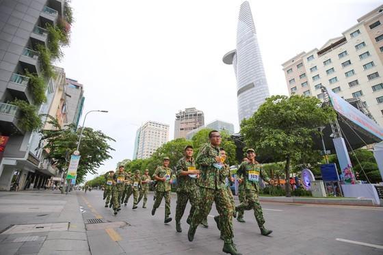 Marathon celebrates 44 years since city named after President Ho Chi Minh ảnh 6