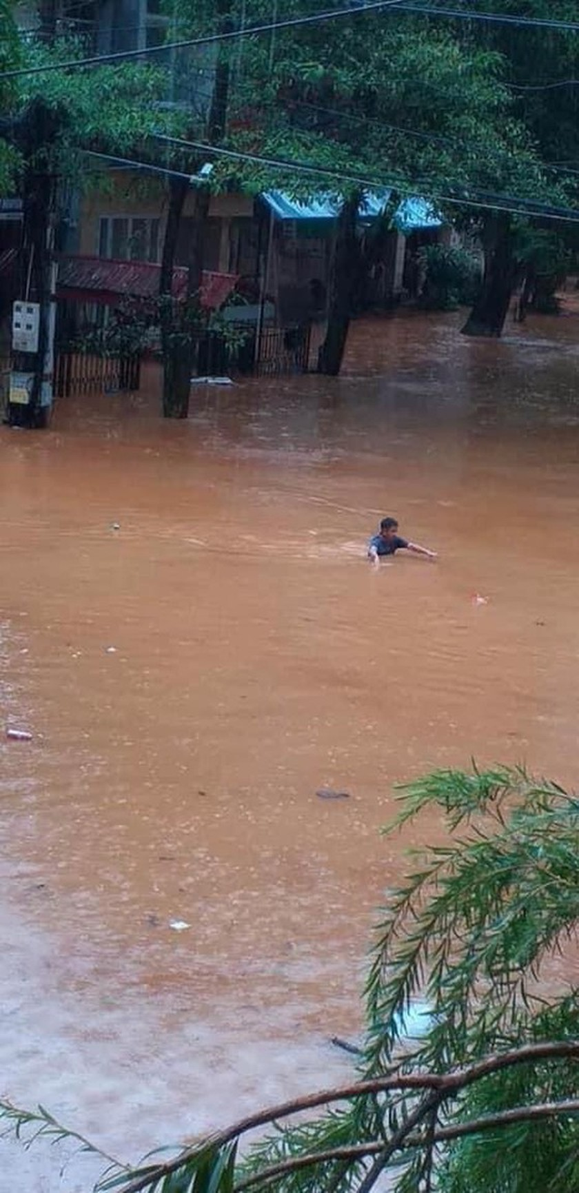 NCHMF: Northern region gets record rainfall in past 60 years  ảnh 2