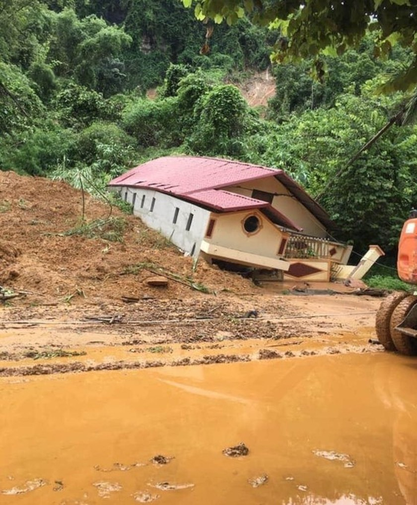 NCHMF: Northern region gets record rainfall in past 60 years  ảnh 3