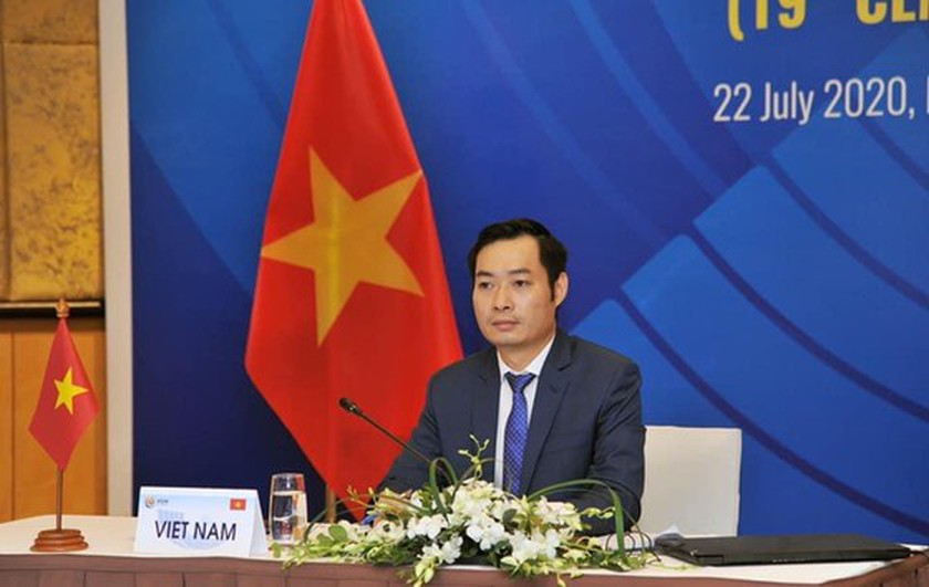 CLMV countries propose removing unnecessary trade barriers ảnh 1