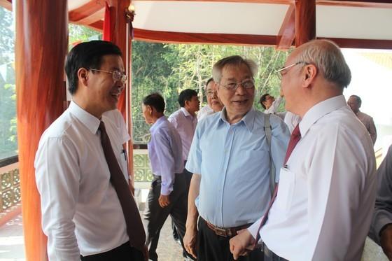 Tay Ninh marks Traditional Day of Propaganda and Training sector  ảnh 1