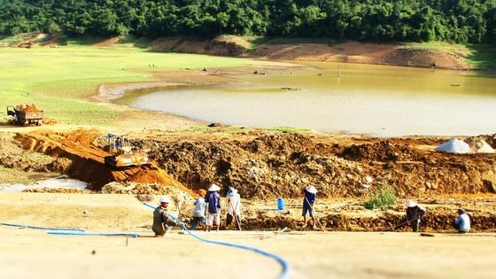 Natural disaster- prevention works speeded up  ảnh 1