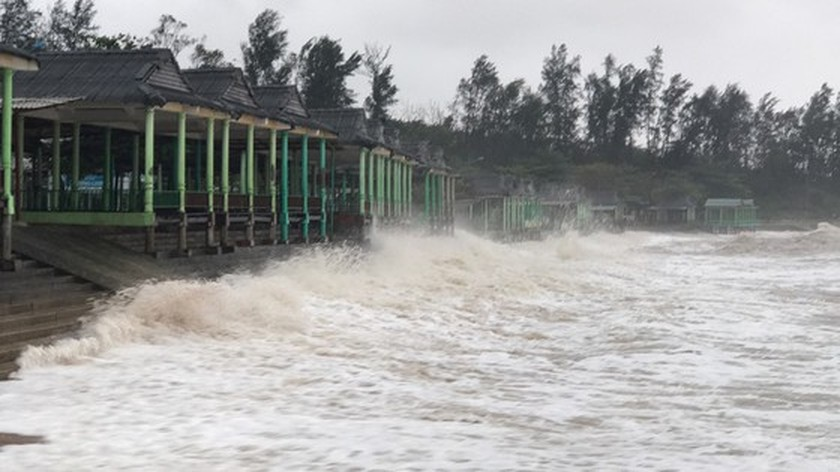 Vamco slams Quang Binh Province, some services paused ảnh 7
