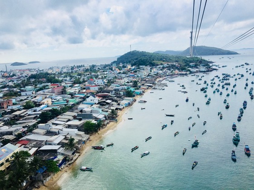 Phu Quoc to receive more than 3 million arrivals in 2020  ảnh 1