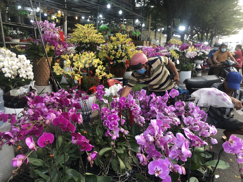 HCMC has plentiful goods, food safety for upcoming Tet holiday  ảnh 1