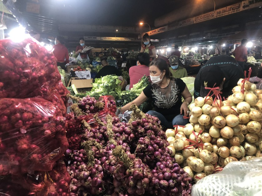 HCMC has plentiful goods, food safety for upcoming Tet holiday  ảnh 2