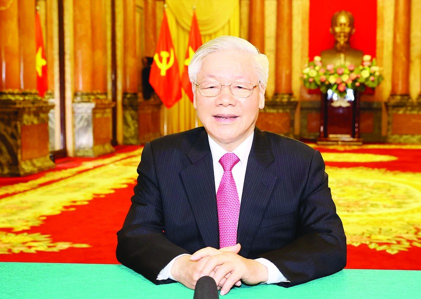 Vietnam's significant efforts to raise prestige, position in international arena ảnh 1