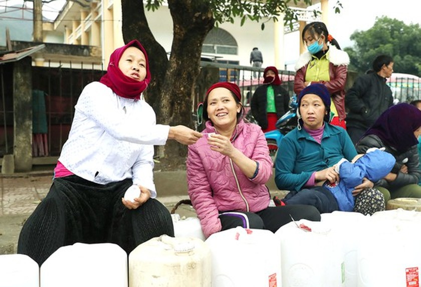 Meo Vac ethnic market becomes must-visit place in Ha Giang  ảnh 2