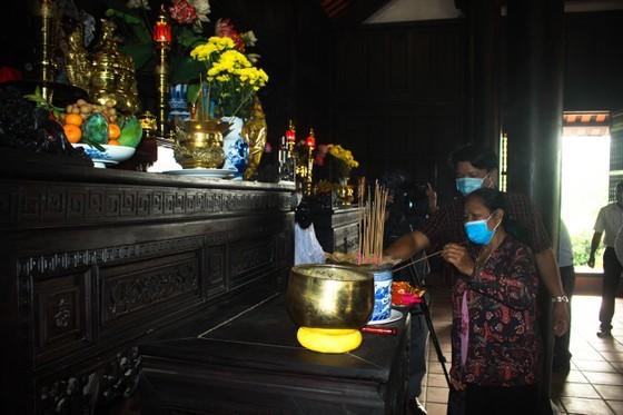 Quang Ngai Province celebrates 53 years of Son My massacre ảnh 11