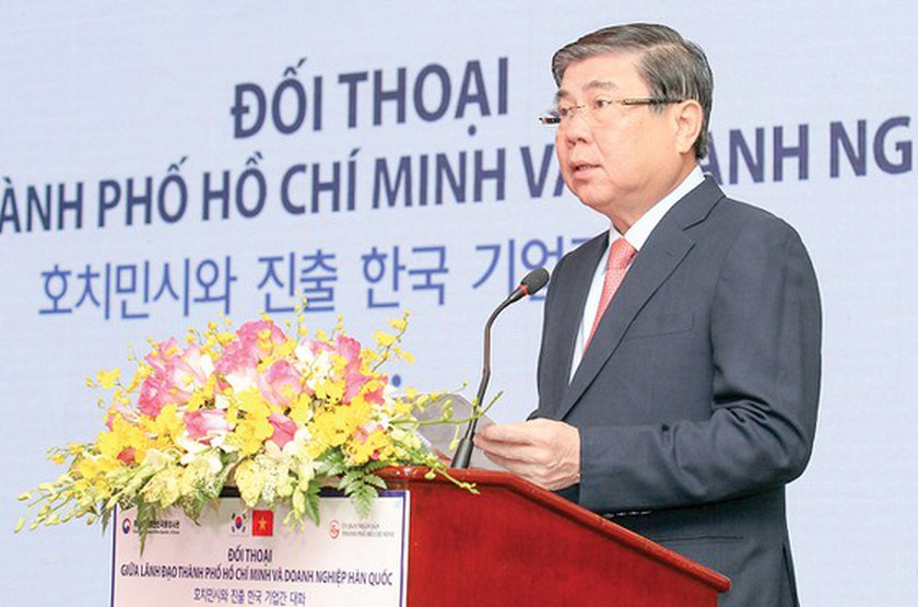 City to speed up solving difficulties for investment projects ảnh 1